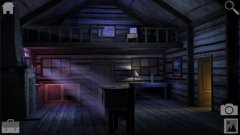 Forever Lost prologue episode Cabin Escape: Alice's Story out now on iPhone and iPad
