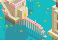 Escher-inspired puzzle game Monument Valley will be turning heads this Thursday