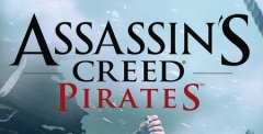 Get Assassin's Creed Pirates for a steal on the App Store today
