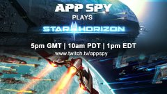 AppSpy Plays: Star Horizon (Twitch catch-up)