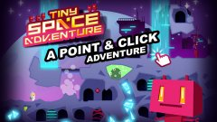Tiny Space Adventure | Hands-On