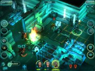 Game Insight declassifies its unknown enemies in upcoming sci-fi strategy X-Mercs: Invasion
