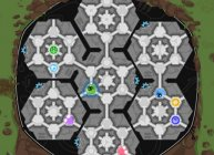 Multiplayer turn-based strategy game UFHO2 lands on iPad