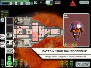 Space rougelike FTL: Faster Than Light is warping on to the App Store at midnight