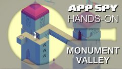 Monument Valley | Hands-On
