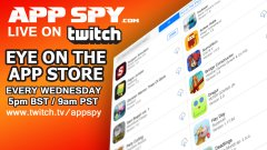 Eye on the App Store: FTL, Monument Valley, UFHO2, Joe Dever's Lone Wolf, Word Explorer (Twitch catch-up)
