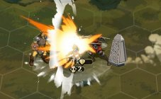 Minecraft developer's turn-based strategy game Scrolls is coming to iPad