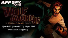 AppSpy Plays: The Wolf Among Us – Part 2 live on Twitch (5pm BST | 9am PDT | 12pm EDT)
