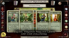 Digital edition of classic board game Talisman receives multiplayer update
