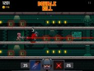 Endless-run-and-gunner John Mad Run is available for free on the App Store