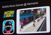 Harmonix announces music-powered auto-runner Record Run