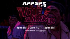 AppSpy Plays: The Wolf Among Us – Part 3 live on Twitch (5pm BDT | 9am PDT | 12pm EDT)