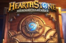 Blizzard's collectible card game Hearthstone: Heroes of Warcraft arrives on iPad