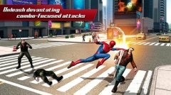 The Amazing Spider-Man 2 has crawled its way on to the App Store