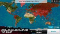 Epidemic sim Plague Inc. gets new scenarios and difficulty mode