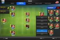 Create a team of the world's best footy stars in free-to-play iOS and Android management sim One For Eleven