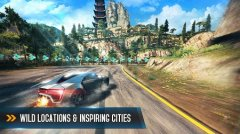 Race around the Great Wall of China in new Asphalt 8: Airborne update