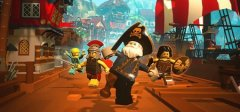 Funcom to release MMO Lego Minifigures Online on iPad this year