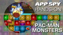 Pac-Man Monsters | Hands-On