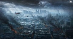 Modern Combat 5 to feature shorter missions and anarchy
