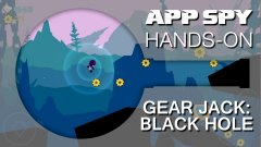 Gear Jack: Black Hole | Hands-On