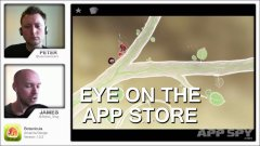 Eye on the App Store: Botanicula, Intake, Bridge Constructor Medieval, and Gear Jack: Black Hole (Twitch catch-up)