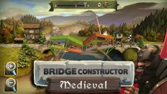 AppSpy Plays: Bridge Constructor Medieval - live on Twitch (5pm UK | 9am Pacific | 12pm Eastern)