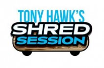 Tony Hawk's Shred Session is coming to iOS this summer
