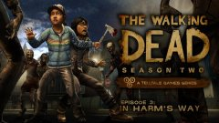 See the first screenshots for the third episode of The Walking Dead: Season 2
