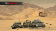 World of Tanks finally rolls onto the App Store in selected territories