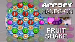 Fruit Shake | Hands-On
