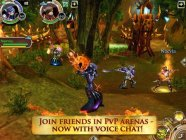 Order & Chaos Online gets new dungeon, fresh challenges, and black market boosts