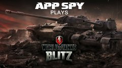 AppSpy Plays: World of Tanks Blitz (Twitch catch-up)