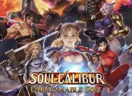 Namco Bandai releases free-to-play Soulcalibur game on iPhone and iPad