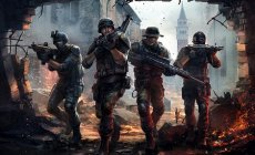 New Modern Combat 5 classes and XP system revealed