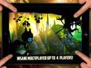 Badland update brings four player co-op to Day 1 campaign