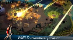 Peter Molyneux's Godus has been soft launched on the New Zealand App Store