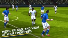 World Cup teams and kits come to FIFA 14 in latest update