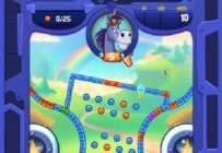 Peggle removed from New Zealand App Store to make way for free-to-play version
