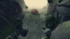 Discover the power of nature in Globosome: Path of the Swarm on iPhone and iPad