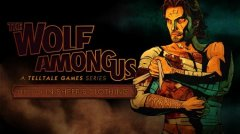 Episode four of The Wolf Among Us is set to pounce on the App Store next week