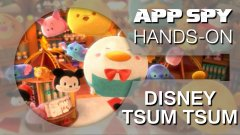 Hands-on with LINE: Disney Tsum Tsum, the super sweet Japanese Disney game