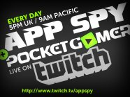 Genre Busters: Hackers - live on Twitch (5pm UK | 9am Pacific | 12 noon Eastern)