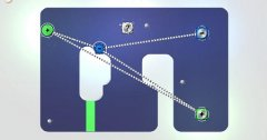 Magnet puzzler iON Bond will be attracting people to the App Store at midnight