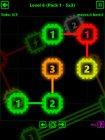 Hands-on with Circix, the head-scratching, line-drawing neon puzzler