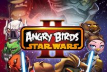 Angry Birds Star Wars II gets 40 new levels in Rise of the Clones update