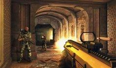 Gameloft reveals Modern Combat 5: Blackout's Squad vs Squad multiplayer mode