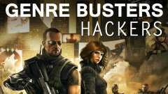 Genre Busters: Our Top 4 Hackers (Twitch catch-up)