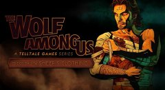 Penultimate episode of The Wolf Among Us out now on iPhone and iPad