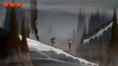 Eerily beautiful iOS point-and-click adventure Pinstripe is nearing completion